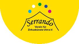 Serrando Logo